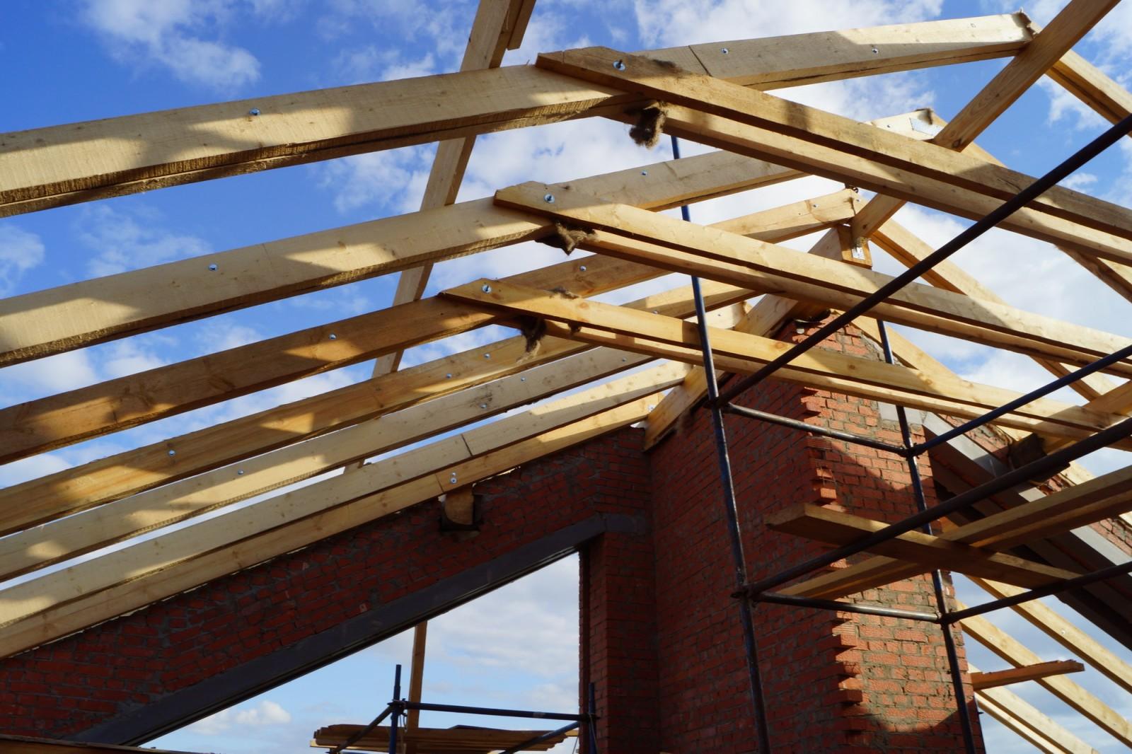 Из чего лучше сделать крышу для террасы: характеристика и 9